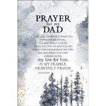 Framed/Heaven-Prayer for My Dad 5607
