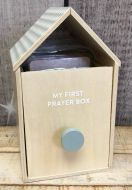My First Prayer Box: Includes 24 Prayer Cards, J0883