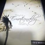 Staying Emotionally Healthy (CD+Wkbk)