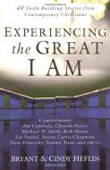 Experiencing the Great I Am