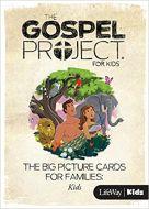 Gospel Project for Kids V1:Story Begins