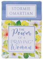 Box Of Blessings-Power of a Praying Woman BX135