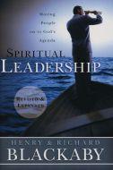 Spiritual Leadership (Blackaby)-TP