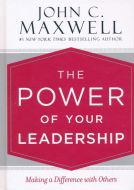 Power Of Your Leadership-Hardcover
