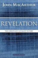 MacArthur Bible Sty-Revelation