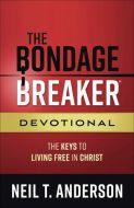 Bondage Breaker Devotional