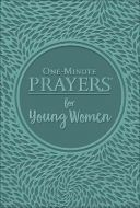 One-Minute Prayers For Young Women-Deluxe