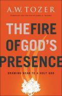 Fire of God's Presence