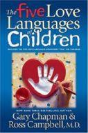 Five Love Languages of Children Parent Activity Guide