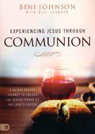 Experiencing Jesus Through Communion