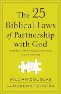 25 Biblical Laws of Partnership with God