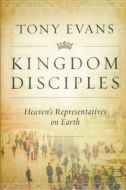 Kingdom Disciples-Hardcover
