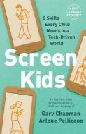 Screen Kids:5 Skills /Child Needs in Tech-Driven