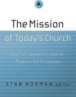 Mission Of Today's Church