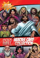 Action Bible Heroes Card Collection, The