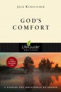 Lifeguide Bible Study: God's Comfort
