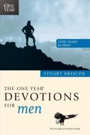 One Year Devotions for Men