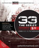 33 The Series - Volume 6 Member Book:A Man and His Fatherhood