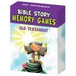 Bible Story Memory Games Old Testament at Cru Media Ministry