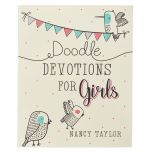 Doodle Devotions for Girls
