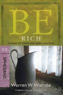 Be Rich (Ephesians) - Updated