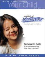Essentials of Discipline-Yr Child Sem. Participant