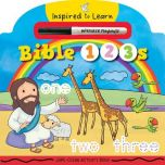 Bible 123's: Wipe-Clean Activity Book