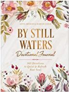 Journal with Devo-By Still Waters  Quiet Yr Soul