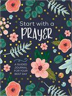 Journal-Start with a Prayer