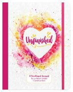 Journal with Devotions-Unfinished