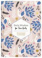 Daily Wisdom for Teen Girls