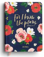 Journal-Studio 71, For I Know The Plans, 94312