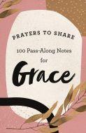 Prayers to Share J4644
