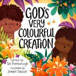 God's Very Colourful Creation