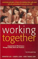 Working Together-Organisational Effectiveness