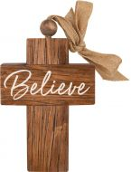 Cross Wood: Believe, CRO0215