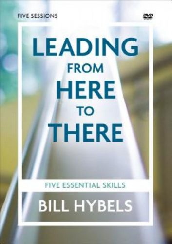 Leading From Here To There (DVD Study)