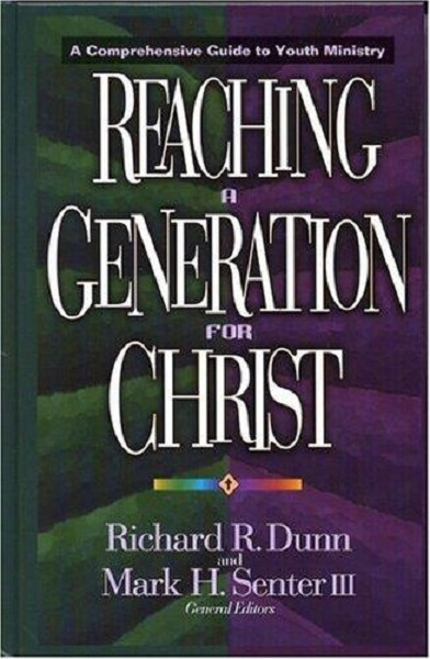 Reaching A Generation For Christ (HC)