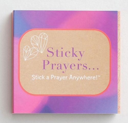 Sticky Prayers-YOU + Me (88443)