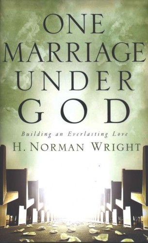 One Marriage Under GOD-HC