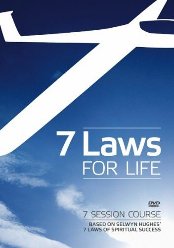 7 Laws For Life (DVD)