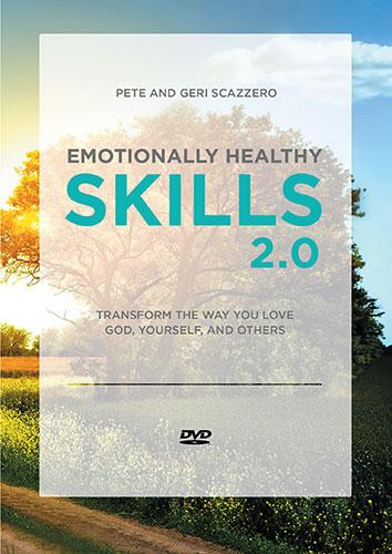 Emotionally Healthy Skills 2.0 (DVD) (Local)
