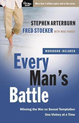 Every Man's Battle (with Workbook)
