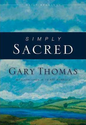 Simply Sacred : Daily Readings