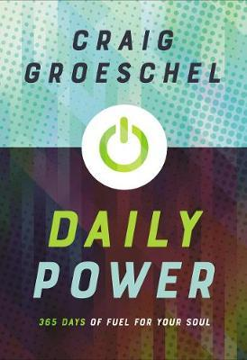 Daily Power-ITPE