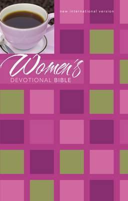 NIV Women's Devotional Bible, Hardcover