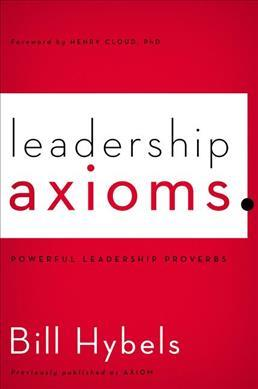 Leadership Axioms
