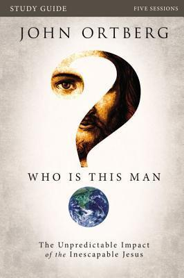 Who Is This Man: Participant's Guide