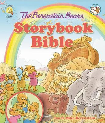 Berenstain Bears Storybook Bible, The
