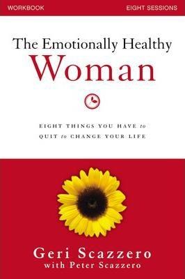 Geri Scazzero the Emotionally Healthy Woman